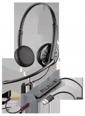Plantronics Blackwire C325-M Kulaklık-2