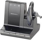 Plantronics W730 DECT Kablosuz Kulaklık: PC+mobil telefon+masa telefonu