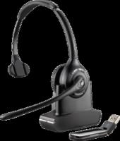 Plantronics Savi 410-M DECT PC USB Kablosuz Kulaklık