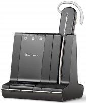 Plantronics W740 Dect Kablosuz Kulaklık Pc+mobil Telefon+masa Telefonu