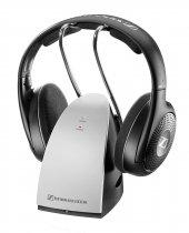 Sennheiser Rs120 On Ear Wireless Rf Headphones With Charging Dock