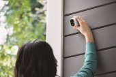Netgear Arlo Security System - 6 Wire-Free Hd Night Vision - Brow-5