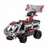 Meccano Super Construction Set, 25 Motorized Model Building Set-4