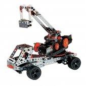 Meccano Super Construction Set, 25 Motorized Model Building Set-5