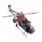 Meccano Super Construction Set, 25 Motorized Model Building Set-7