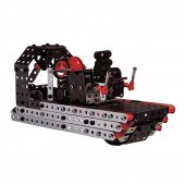 Meccano Super Construction Set, 25 Motorized Model Building Set-8