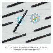 XP-Pen G430S OSU Tablet Ultrathin Graphic Tablet 4 x 3 inch-5
