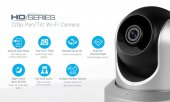 Amcrest HDSeries 720P WiFi Wireless IP Security Camera-2