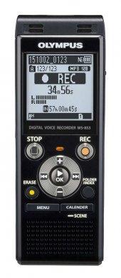Olympus Digital Voice Recorder Ws 853
