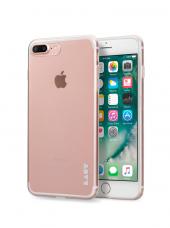 LAUT Lume iPhone 7 Ultra Şeffaf Kılıf
