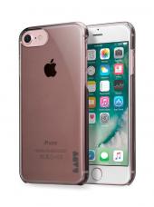 LAUT Slim Tpu iPhone 7 Ultra Black Kılıf
