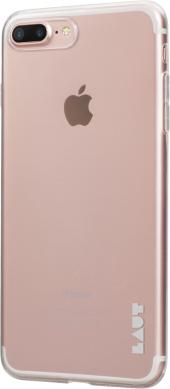LAUT Lume iPhone 7 Ultra Şeffaf Kılıf-2
