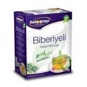 biberiyeli karışık bitki çayı 40 lı Balsarayı