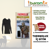 Thermolüx Termal İç Giyim ( Ücretsiz KARGO ) Baronavda