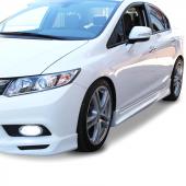 Honda Civic Fb7 Custom Yan Marşpiyel