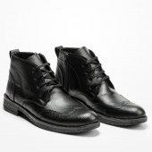 Bağcıklı Erkek Ayakkabı Bot