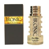 ıronic Erkek Parfüm 212 100 Ml Edp