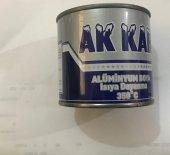 Akkar Alüminyum Yaldız Boya 200 Gram