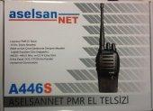Aselsan A446S Pmr El Telsizi (Tekli)-2