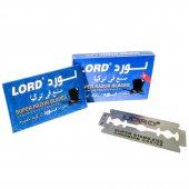 Lord Double Edge 2000 Adet 5li Kutu - 10000  Bıçak-2
