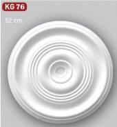 Karsis Kg 076 Yuvarlak Lamba Göbeği 52 Cm