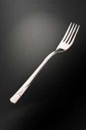 Menzir Defne Çelik Tatlı Çatal Tatlı Çatalı 6li
