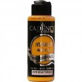 Cadence Tüm Yüzeyler İçin H 010 Sıcak Turuncu