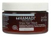Hamadi Shea Hair Mask 120 Ml Saç Maskesi