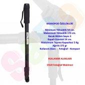 Nikon 170cm Pro Monopod D7200 D7100 D7000 D5600 D5500 D530