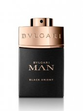 Bvlgari Man In Black Orient EDP 60 ml Erkek Parfüm