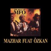 MAZHAR FUAT ÖZKAN - THE BEST OF MFÖ (2 LP)