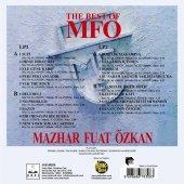 MAZHAR FUAT ÖZKAN - THE BEST OF MFÖ (2 LP)-2