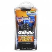 Gillette Fusion Proglide Styler Makine Tıraş Bıçağı