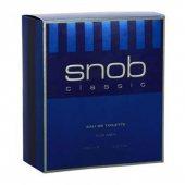 Snob Classıc Bay Parfüm 100 Ml