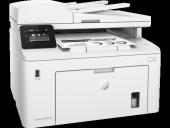 Hp G3q75a Laserjet Pro M227fdw Mono Yaz Tar Fot Fax +dub +net +wı