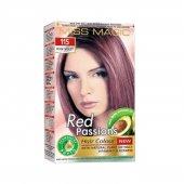 Miss Magic Saç Boyası No 115