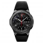 Samsung Galaxy Gear S3 Frontier Dark Gray SM-R760 (Samsung TR Garantili)-2