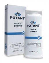 Potant Medikal Seboreik Dermatit Şampuanı 300...