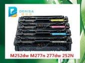 Hp Pro M252 274 277 (201a) Muadil Toner