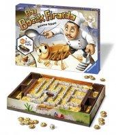 Ravensburger Kutu Oyunu Bay Böcek Firarda-2