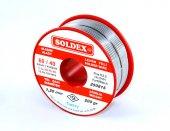 Soldex 60-40 Lehim Teli 200 Gr  1 mm