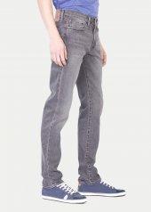 Levis 511 Slim Fit Gri Erkek Pantolon 04511 2164