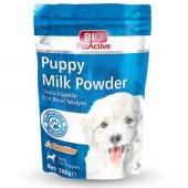 Hamile Köpekler İçin Bio Pet Yavru Köpek Süt Tozu ...