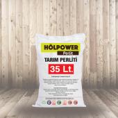 Hölpower Perlit Tarım Perliti 35Lt