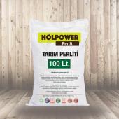 Hölpower Tarım Perliti 100 Lt (6.5 Kğ) Ücretsiz Ve Hızlı Kargo