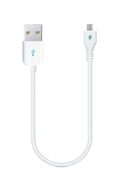 TTec Minicable Micro USB Şarj Kablosu Data Kablosu 30 CM-2