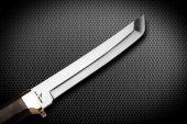 Bora M 501 Tanto Wenge Saplı Bıçak-2