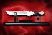 Bora M 501 Tanto Wenge Saplı Bıçak-3