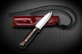 Bora Bıçak M 511 W Serdar Kılıç Bıçağı