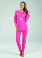 Black Spade 6081 Bayan Pijama Takımı